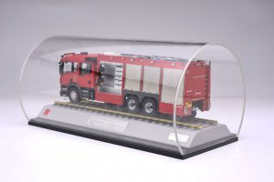 Road Rail Fire Appliance – Rescue Mode (F7002) – Commemorative Limited Edition